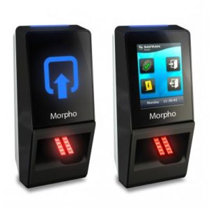 Biometric Time and Attendance System Devices