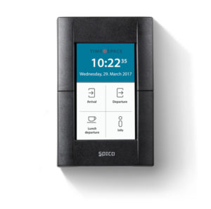 Permatek Time and Attendance Systems