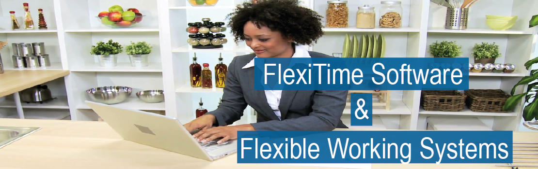 Flexitime Software Flexible Working